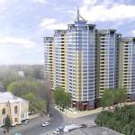 Одесская недвижимость